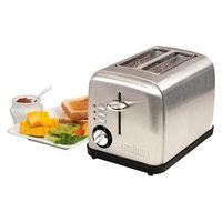 Toastess SALTON Electronic 2 Slice Toaster