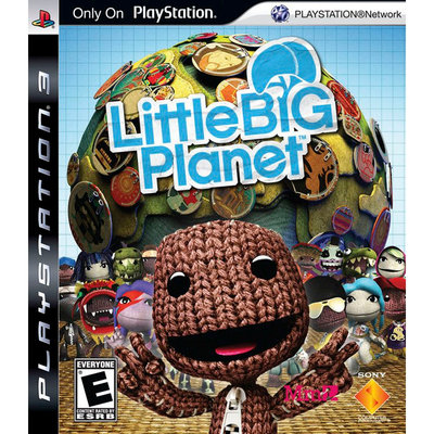 Sony Little Big Planet 2 PRE-Owned (PlayStation 3)