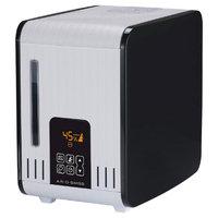 AIR-O-Swiss + AOS U700 + Digital Warn & Cool Mist Humidifier + Ultrasonic - White & Blue