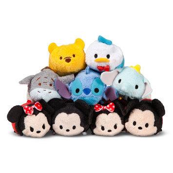 Disney Tsum Tsum Mini 3.5 Plush Collection