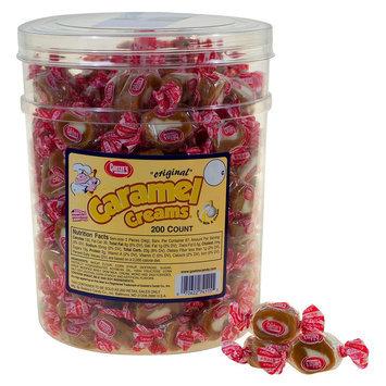 Goetze's Candy Company Goetze's Original Caramel Creams 200 ct
