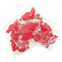 Albanese Individually Wrapped Cherry Flavored Red Gummi Fish Candy 80 oz