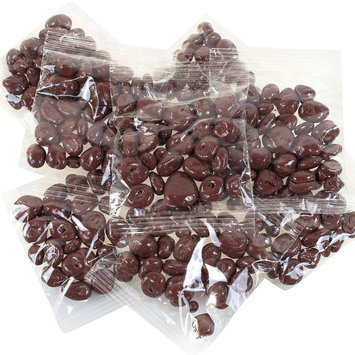 Albanese Individually Wrapped Chocolate Covered Raisins 80 oz