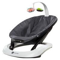 4Moms bounce Roo Classic Infant Seat - Dark Grey