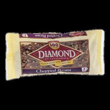 Diamond Of California Pecans Chopped
