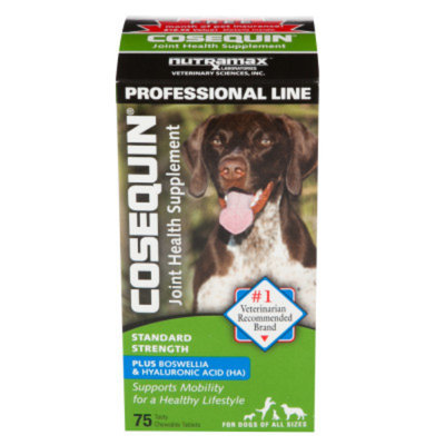 Nutramax Laboratories Nutramax Professional Line Cosequin Joint Health Dog Supplement