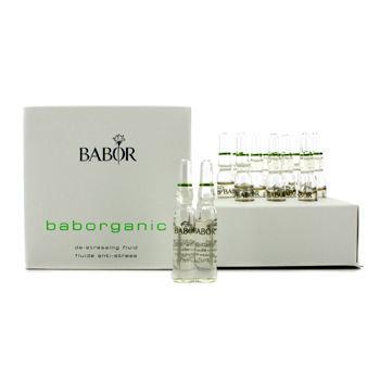 Babor Baborganic De-Stressing Fluid - 14x2ml