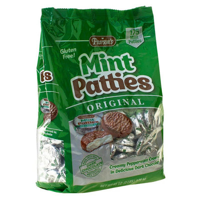 Pearson's Original Mint Patties