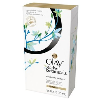 Olay Active Botanicals Moisturizing Day Lotion