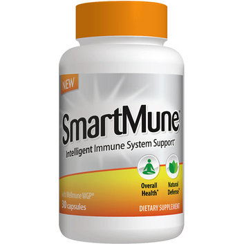 SmartMune Dietary Supplement Capsules