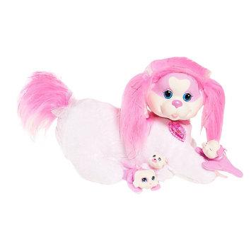 Toys 'r' Us Puppy Surprise Plush - Popcorn