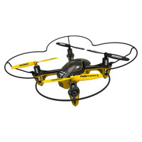 WebRC XDrone Spy Quadcopter - Yellow (5.5 inches)