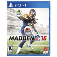 Electronic Arts Madden NFL 15 PRE-Owned (PlayStation 4)