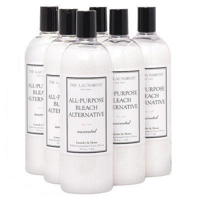 The Laundress, Inc. The Laundress All-Purpose Bleach Alternative 32 oz, 6 ct