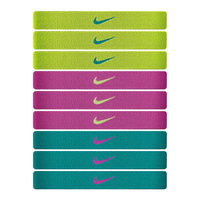 Nike 9-pk. Sport Hairbands