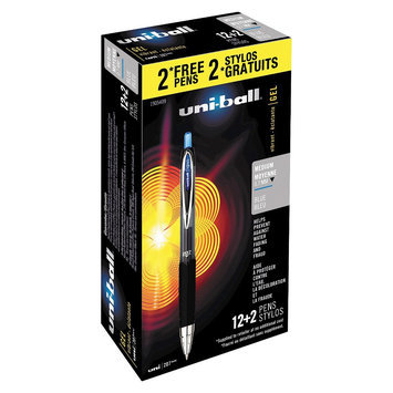 uni-ball Signo Gel 207 Roller Ball Retractable Gel Pens