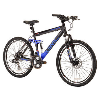 GMC Topkick 26-in. Bike - Men