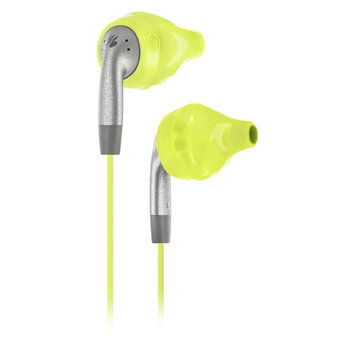 Yurbuds Women's C9 Reflective Inspire 100 - Washed Lime