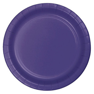 Duni Touch Of Color Plates