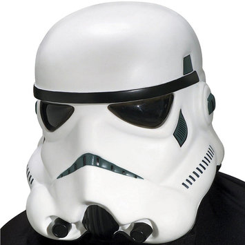 Rubies Star Wars Stormtrooper Collector's Helmet Adult Halloween Accessory