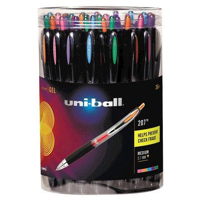 Sanford; L.p. SAN40111 - Uni-Ball 207 Gel pen