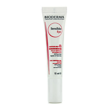 Bioderma - Sensibio Eye Contour Gel 15ml