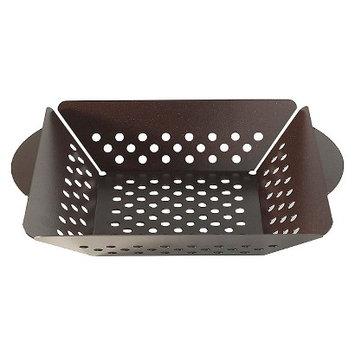 Nordicware 365 Indoor/Outdoor BBQ Grill 'N' Shake Basket