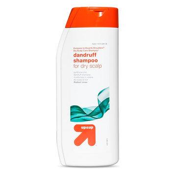 up & up 23.7 oz. Dry Scalp Shampoo