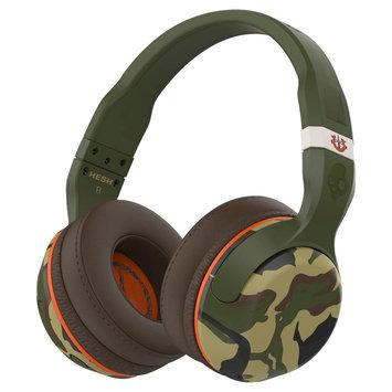 Skullcandy Hesh 2 Bluetooth Headphones Camo/Olive/Olive