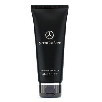 Mercedes Benz After Shave Balm 3.4 OZ