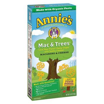 Annie's Homegrown Natural M & C Eco Shapes 6oz