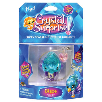 Crystal Surprise $9.99 doll pk