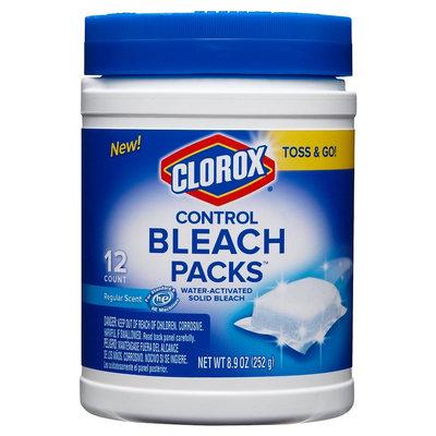 Clorox 12 ct Original Bleach Packs