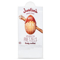 Justin's Snack Pack Hazelnut