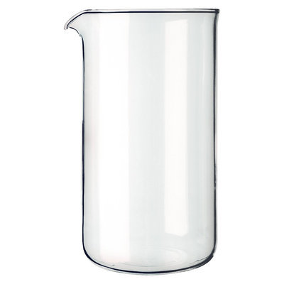 Bodum Spare Parts 8 cup replacement glass liner