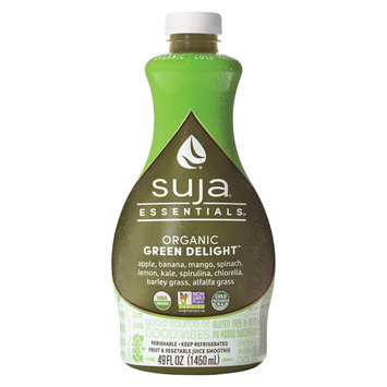 Suja Essentials Organic Green Delight