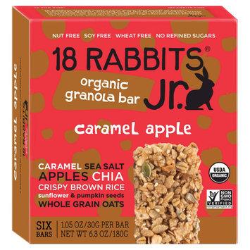 6.3 Ounce 18 Rabbits Apricot Granola Bars