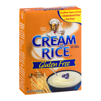Cream Of Rice Hot Cereal