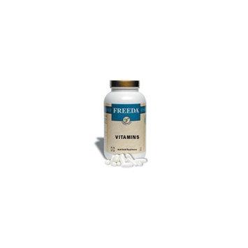 Freeda Kosher T-Vites (no Vitamin A and E) - 100 Tablets