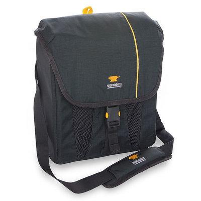 Mountainsmith Focus Shoulder Bag - Large (Grey)