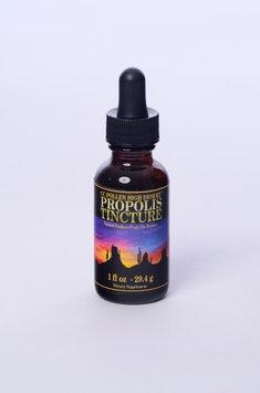 CC Pollen - High Desert Propolis Tincture - 1 oz.