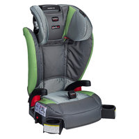 Britax Parkway SGL Booster Car Seat - Scout Meadow