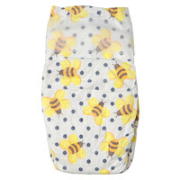 The Honest Co. Honest Diapers - Bumble Bees - 2 (S/M)