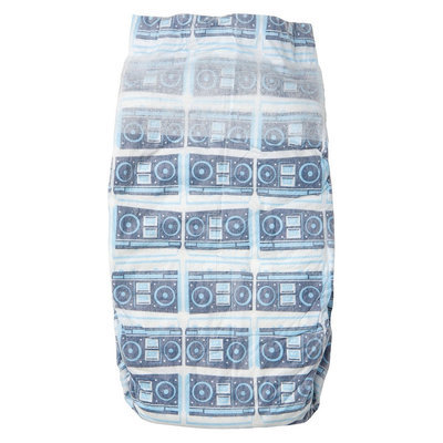 The Honest Co. Honest Diapers - Boomboxes - 5 (XL)
