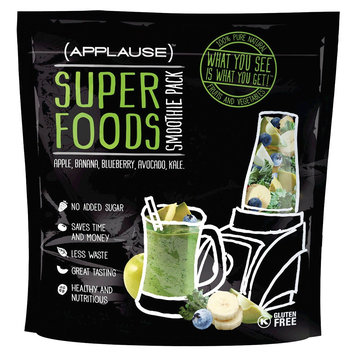 Applause, Llc Applause Super Foods Smoothie 8OZ.