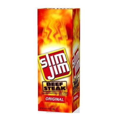 Slim Jim Kippered Beef Steaks