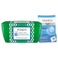 Pond's Pond's Facial Cleansing Wipes