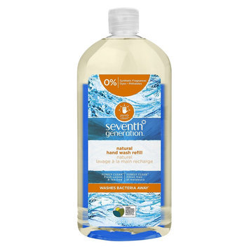 Seventh Generation Hand Wash Refill Purely Clean-32oz.