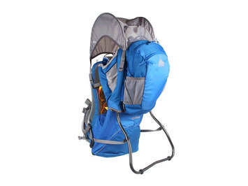 Kelty Pathfinder 3.0 Child Carrier - Legion Blue