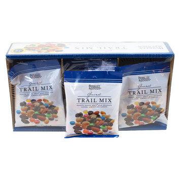Berkley & Jensen Gourmet Trail Mix 2.75 oz 12 ct